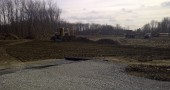 Mass Excavation and Grading